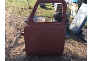 Новые Двери передние ГАЗ 53