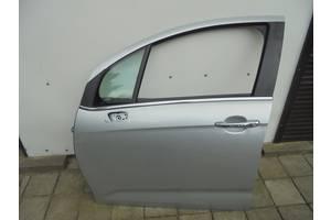 б/у Двери передние Citroen C3