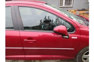 б/у Двери передние Peugeot 207