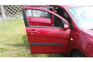 б/у Двери передние Suzuki Celerio