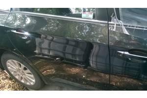 б/у Двери задние Subaru Impreza