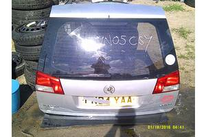 б/у Крышки багажника Opel Vectra