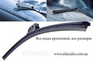 Дворники Audi Q7