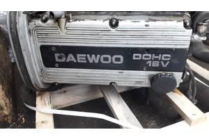 Двигатели Daewoo Nexia