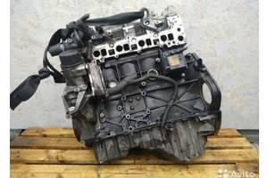 Двигатель 2.2 CDI OM 611 Mercedes Vito 1999-2003 голый без навесного
