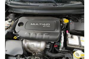 Двигатель 2.4 Jeep cherokee KL 68239043AB usa 2015