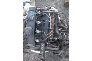 Двигатель 2.4 TDCI с 2007 года 140 лошадей с центрифугой