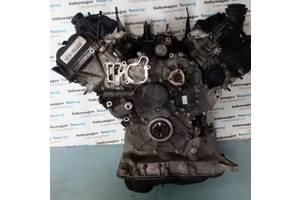 Двигатель 3.0 дизель CJGA Volkswagen Touareg / Audi Q7 двигун мотор