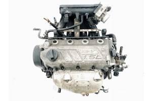 Двигатели Chery Amulet
