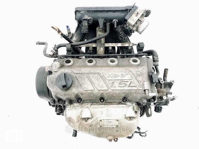 бу Двигатель ACTECO SQR477F 1.5 ZAZ Forza Vida Chery A13 Amulet в Виннице