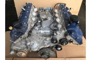 Двигатель б/у для Maserati GranTurismo 2012-