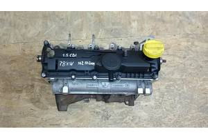 б/у Двигатели Renault Megane III