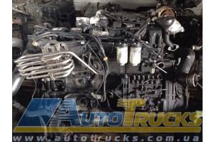 Двигатель D2876LF01-03 / 06 / 08-10 / 14/17 Б / у для MAN F 2000