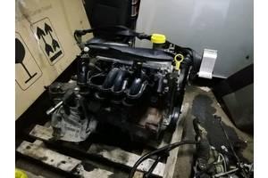 Двигател Dacia Logan 1.6 K7J710