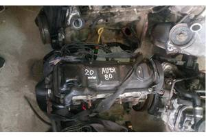 Двигатели Audi 80