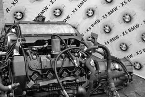 Двигатель для BMW X5 E53 4.8is n62 b48 Мотор Двигун