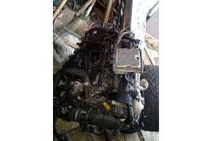 Двигатели Citroen Jumpy груз.