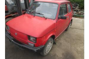 Двигатели Fiat 126