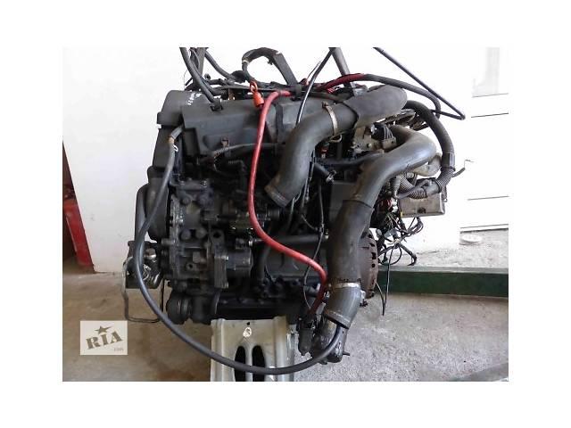 продам Двигун для Fiat Ducato 2.8 HDI, 8140.43 S з Німеччини бу в Запоріжжі