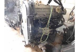 Двигатели Fiat Regata