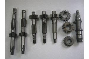 Двигатели Jawa (ЯВА) 350