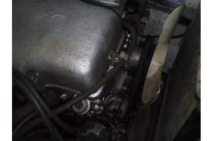 Двигатели Москвич 412