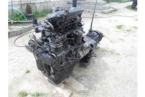 Двигатели МТЗ Д-565