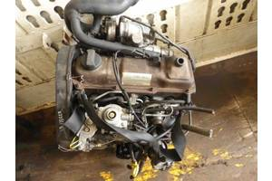 Двигатели Volkswagen Passat B2