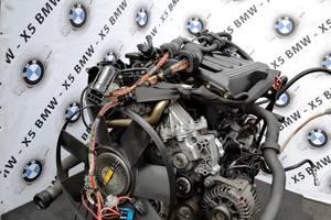 Двигатели BMW X5