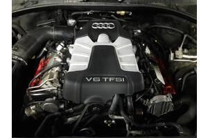 Двигатель Двигун Мотор 3.0 TFSI CJWC бензин Audi Q7 / Ауді Кю7 Ку7 2010 - 2015 г.в.
