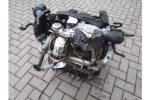 Двигатель Двигун Мотор Volkswagen Caddy 1.9 TDI BLS 2004-.
