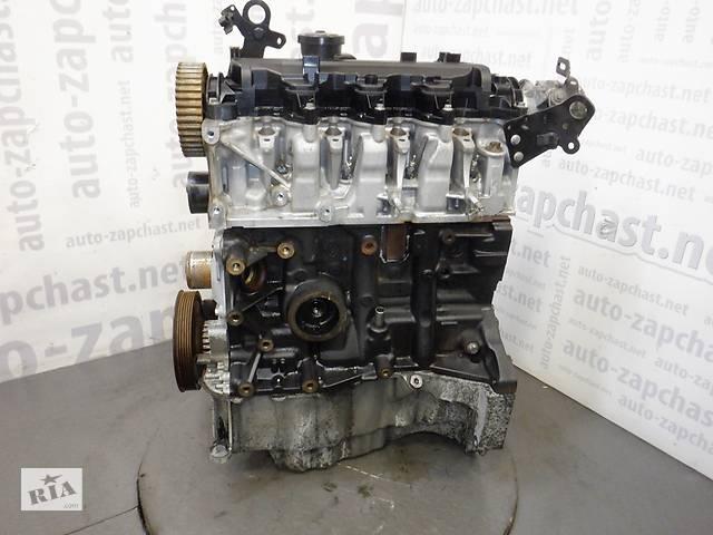 купить бу Двигатель дизель (1,5 dci 8V 55КВт) Renault LOGAN MCV 2013- (Рено Логан), БУ-184337 в Ровно