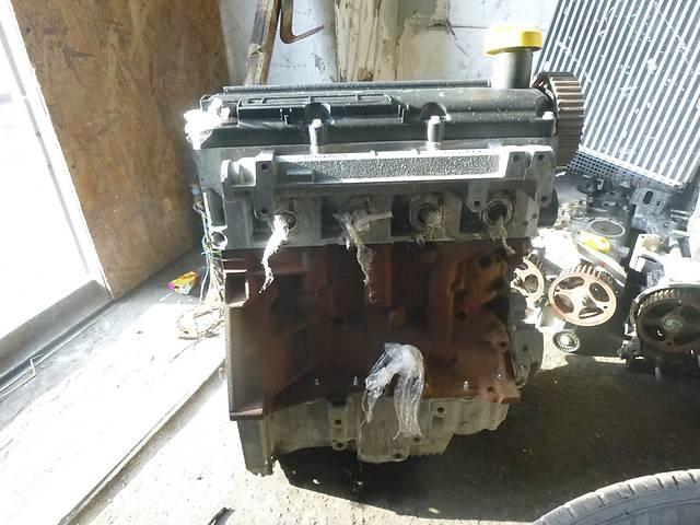 бу Двигатель дизель (1,5 dci 8V) Renault Megane III 09-13 (Рено Меган 3) в Ровно