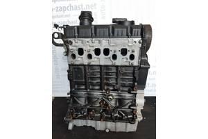 Двигатель дизель (1,9 TDI 8V 77КВт) Volkswagen CADDY 3 2004-2010 (Фольксваген Кадди), БУ-168430