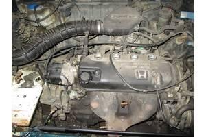б/у Двигатели Honda Concerto