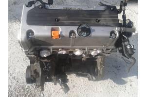 б/в двигуни Honda CR-V
