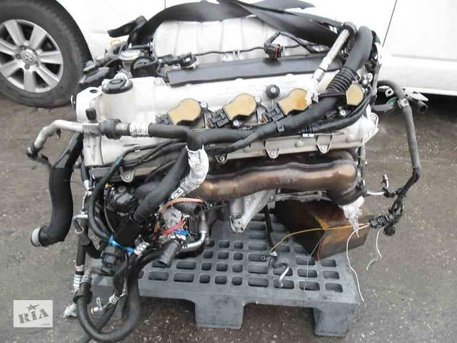 продам Двигатель Mercedes ML 63 AMG Б/У бу в Киеве