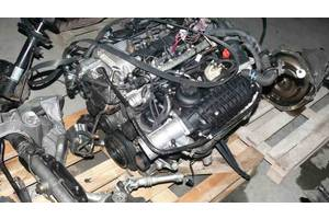 Двигатель Mercedes GLK 220 Б/У