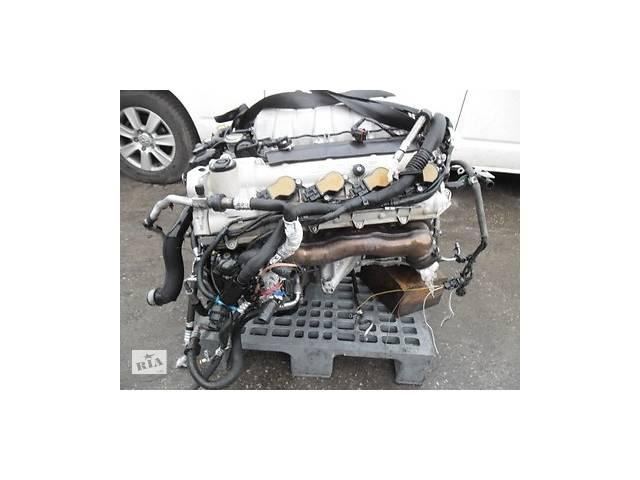 купить бу Двигатель Mercedes ML 63 AMG Б/У в Киеве