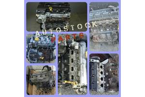 б/у Двигатели Chevrolet Aveo