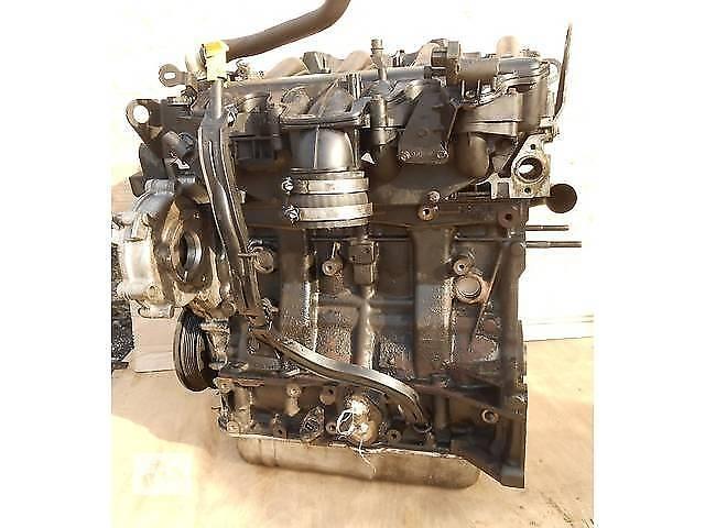 Двигатель Мотор Двигатель 2.5 DCi Рено Трафик Трафік Renault Trafic, Опель Виваро Віваро Opel Vivaro- объявление о продаже  в Ровно