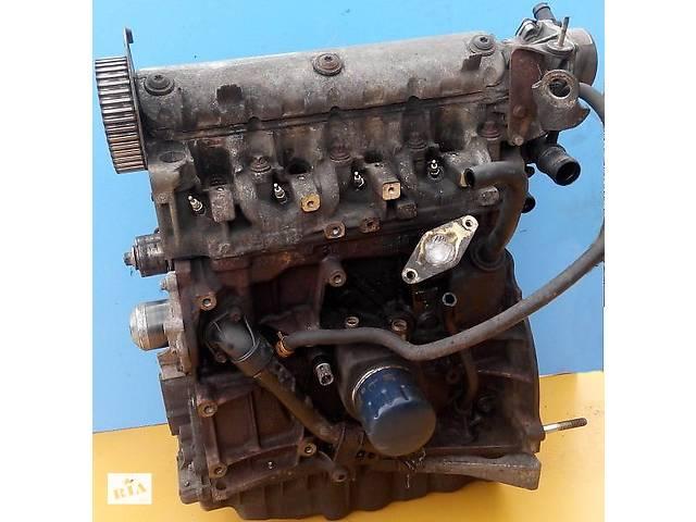 Двигатель Мотор Двигун 1.9 dCi Renault Trafic Рено Трафик Opel Vivaro Опель Виваро- объявление о продаже  в Ровно