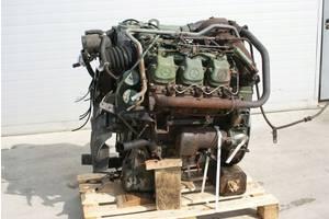 б/в двигуни Mercedes