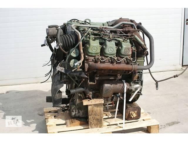 продам Двигатель ( мотор ) Liebherr D 916 TI бу в Виннице
