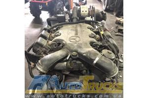 Двигатель OM501LA Б/у для Mercedes-Benz Actros