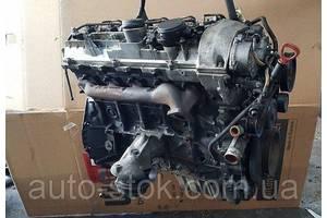 Двигатель OM647 Mercedes W211, Sprinter, 647.961, 2.7 CDI