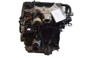 б/у Двигатели Peugeot 607
