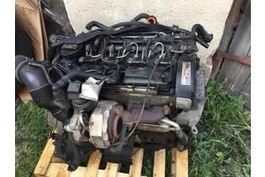 Двигатели Skoda Octavia A5