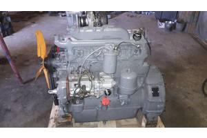 Новые Двигатели