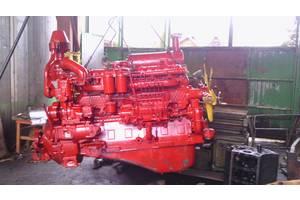 Двигатели ХТЗ